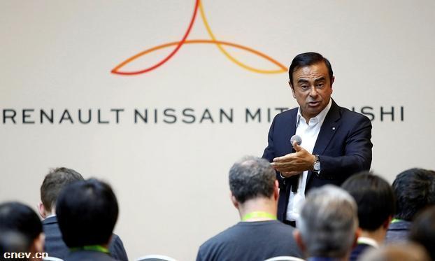 雷诺日产三菱设10亿美元基金 首个项目为固态电池