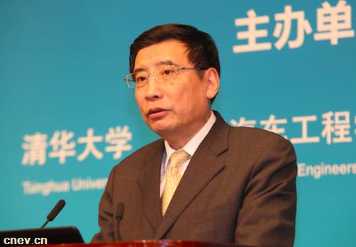 苗圩:新能源汽车补贴退坡将在2020年前分段推进