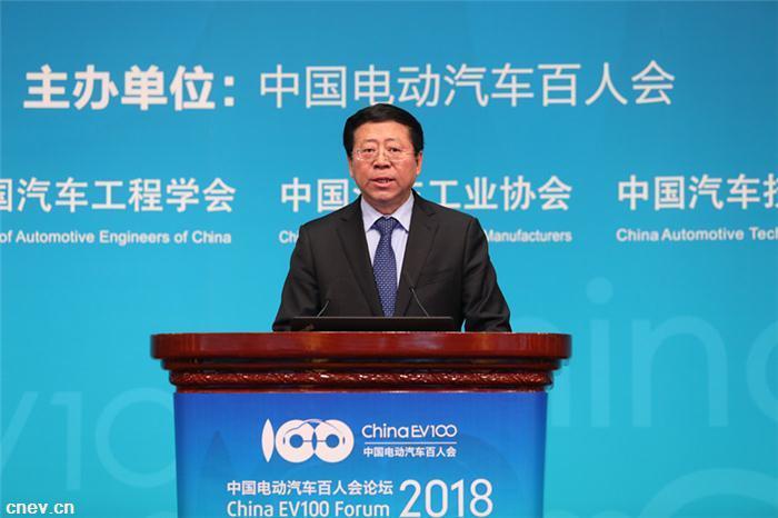王黎明:加快规划引领,强化技术创新,加促青海省锂电产业快速发展