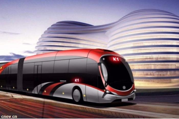 浙江杭州:富阳区将新增100辆新能源公交
