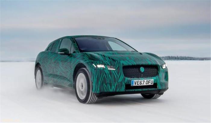 捷豹欲抢在奔驰前面推出全电动汽车 3月1日展示下半年推出