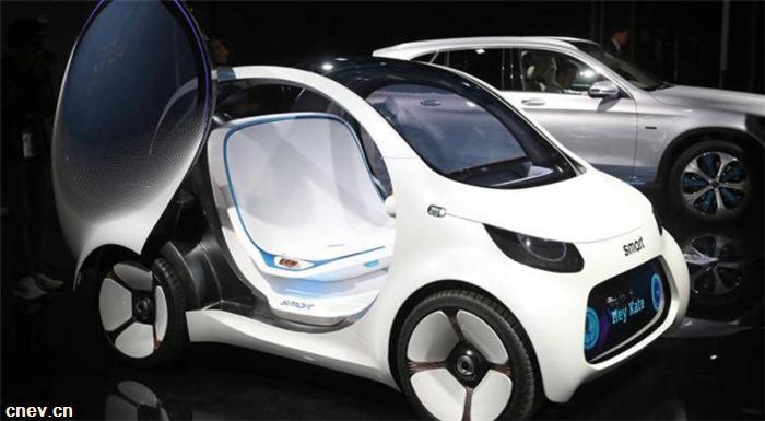 限制自动驾驶汽车发展的五大制约因素