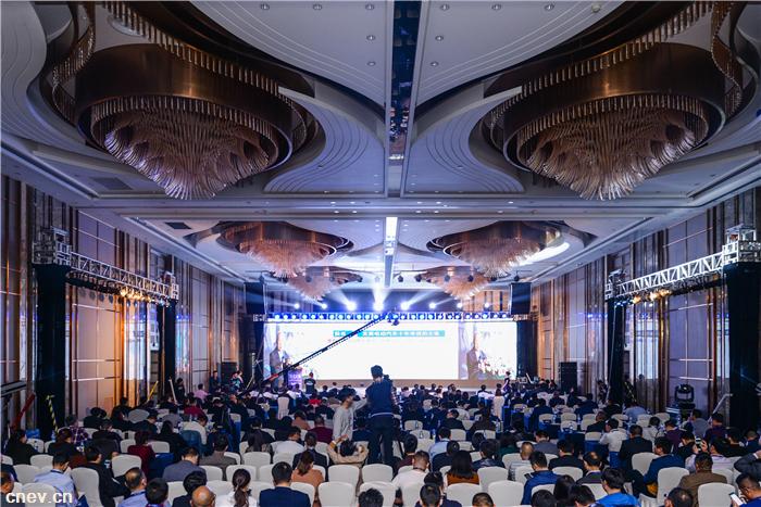 未来·无界 2018微型电动汽车产业高峰论坛在济南成功举行