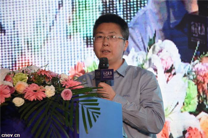 纪雪洪:共享汽车商业模式发展与展望