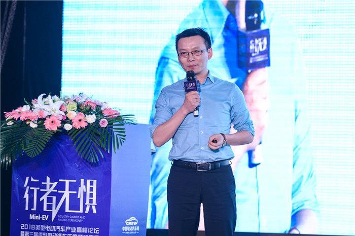 微型电动汽车 中国新能源汽车市场的新引擎