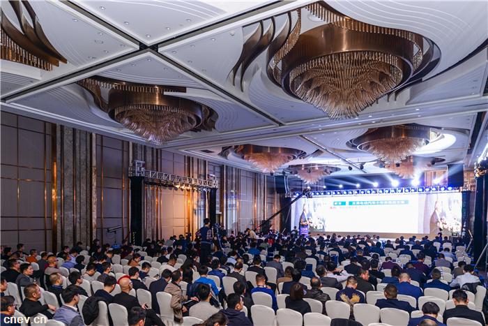 科技引领  大众e行  江淮新能源发出倡议并践行