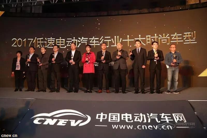 不断创新 追求卓越—大河DH350荣获2017年度行业创新车型