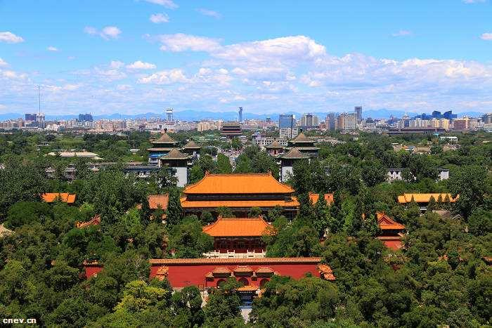 北京蓝天保卫战2018计划发布  加大新能源车采购