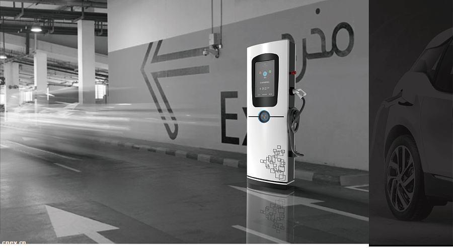湖北孝感汽车充电站(桩)今年破百 新能源汽车共上牌357辆