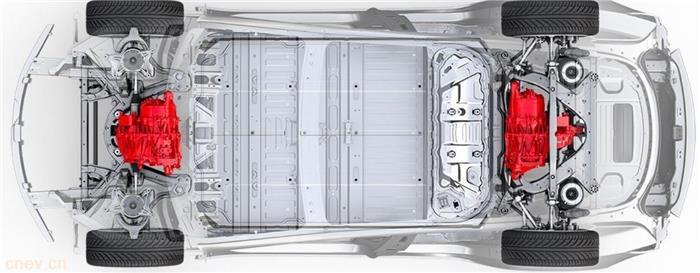 马斯克称:双电机全轮驱动版Model 3将于今年7月上市