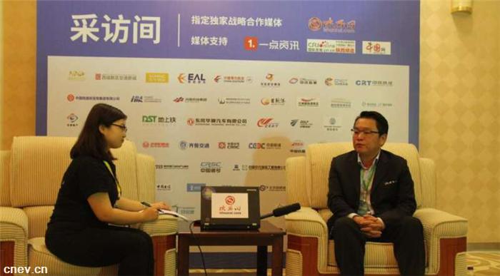 打造中国新能源物流车的陕西品牌  ——专访西安新青年控股集团副总裁谭辉