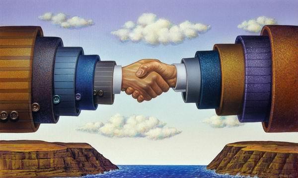 开发车联网平台!长安汽车与腾讯成立合资公司