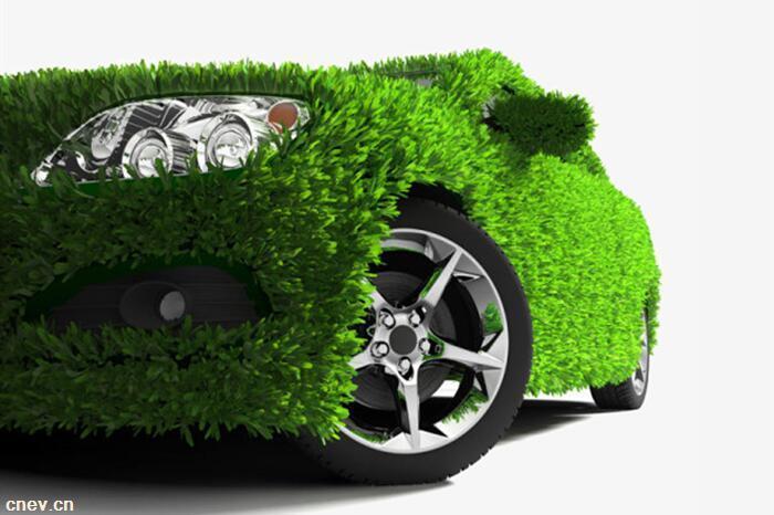 一季度芜湖市办理800多辆免征税新能源汽车