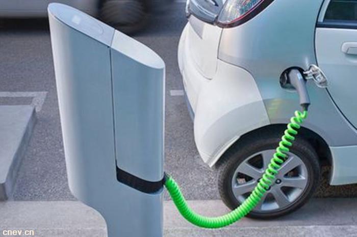 美国连锁零售巨头计划在全美门店建设电动汽车充电桩