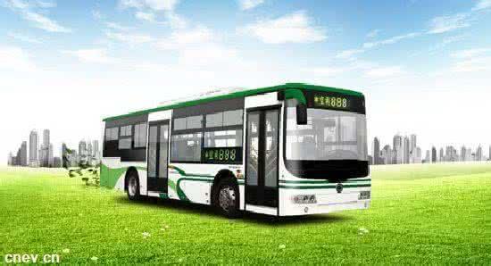 泰安将建光伏发电公交场站