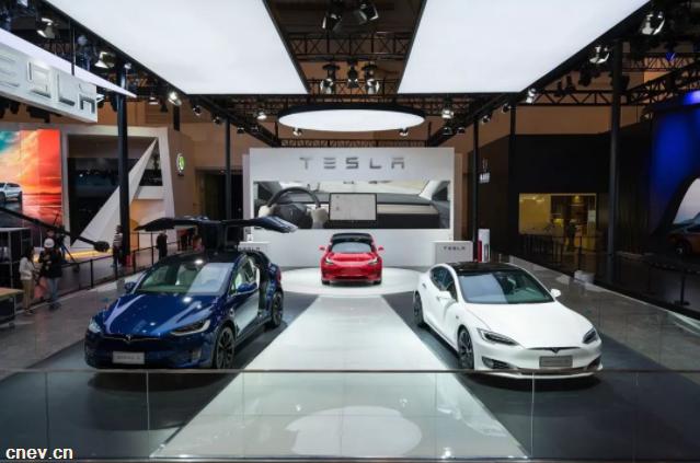 千余辆新车亮相2018北京车展,福彩3d多彩网:特斯拉 比亚迪 蔚来谁家更秀?