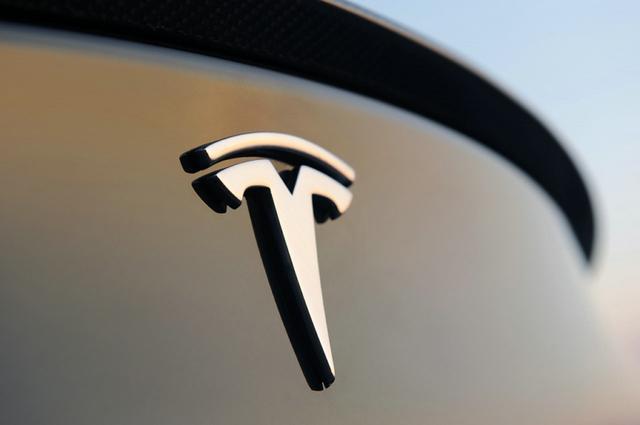 特斯拉在上海设立电动车研发公司