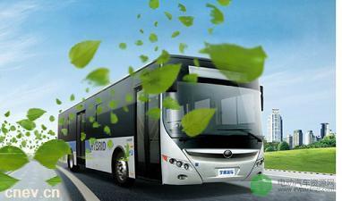 亚星客车获新能源汽车推广补贴2亿元