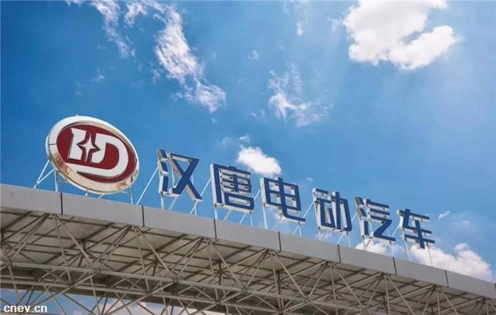 汉唐千亩产业园一期投产 | 定义高端标准·叩响时代强音