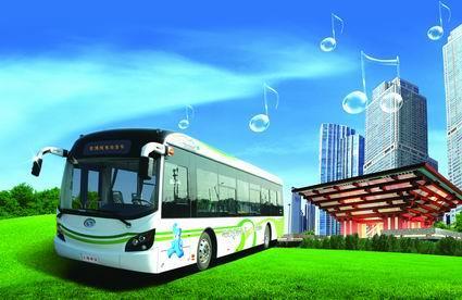 交通部:8车企16款新能源营运客车车型安全达标