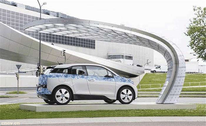 5企业18款新能源车入选北京第8批环保车型目录