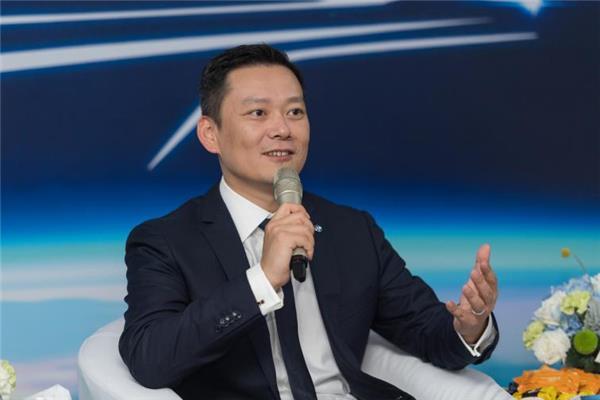 马磊先生出任东风启辰汽车公司总经理