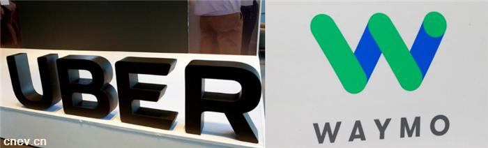 Uber和Waymo商谈自动驾驶合作,双方或将冰释前嫌