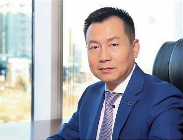 李宏鹏任总裁,长安汽车和福特汽车联合宣布全国销售服务机构高层任命