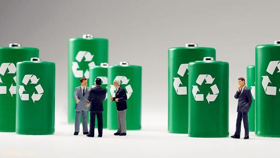 中国首个新能源汽车蓄电池回收试点项目落户西北  年处理能力超3万吨