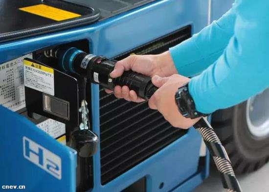 氢燃料电池真的是风口?  专家:国内的应该全打回实验室