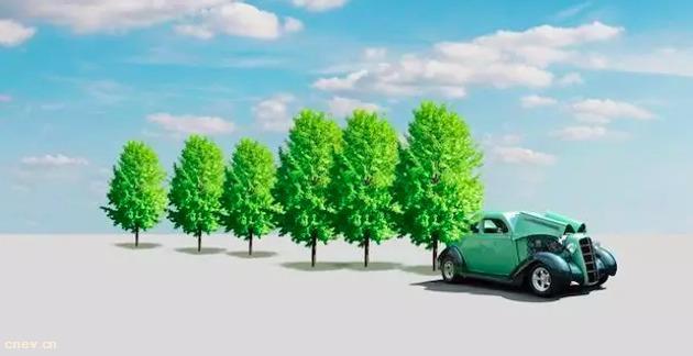 奥迪、现代组CP合作氢燃料电池车?原来是因为……