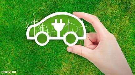 截至目前厦门新能源汽车总量近3万辆 占比居全国首位