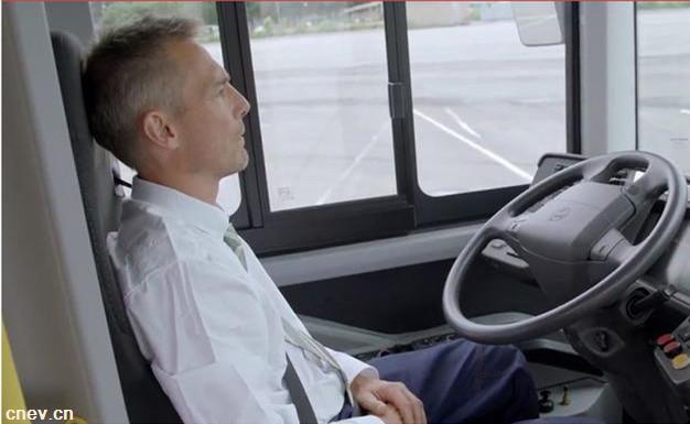沃尔沃集团可持续交通分步推进