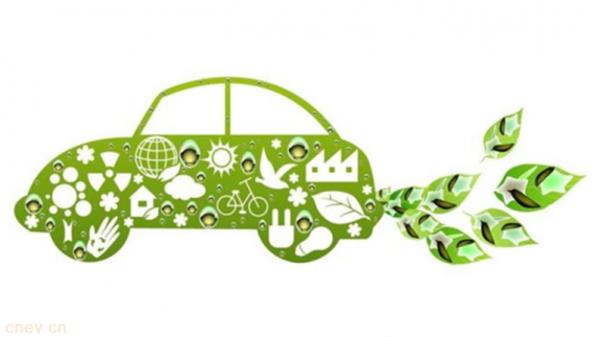 新能源汽车补贴新标准公布:微型电动汽车迈进300+时代