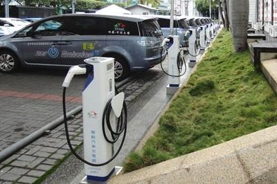 苏州纯电动汽车充电费公布 上限价格每千瓦1.66元