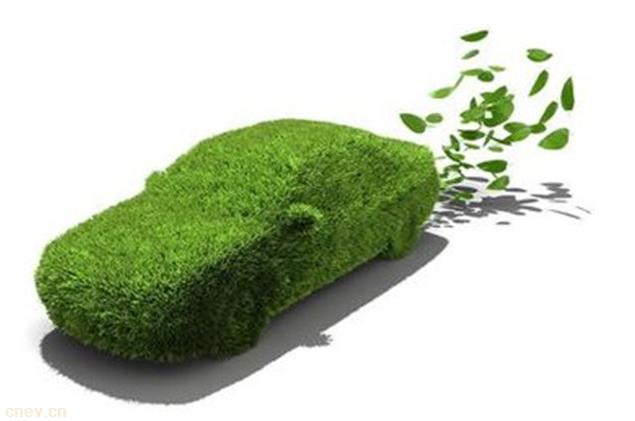 单车分值向下降积分比例往上走——权威预判新能源汽车积分未来走势