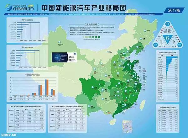 重庆将建新能源汽车国家大数据联盟分中心