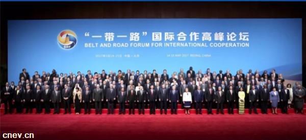 丽驰汽车国际舞台再掀波澜 出口国家数行业第一