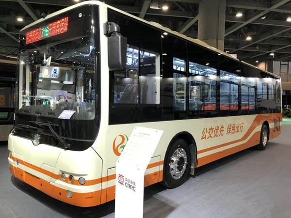 广州新能源智能车展圆满闭幕 到场观众达10万人次