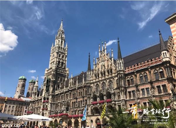 鸿日电动一带一路全球行-德国站:走访品质德国,鸿日向世界典范看齐!