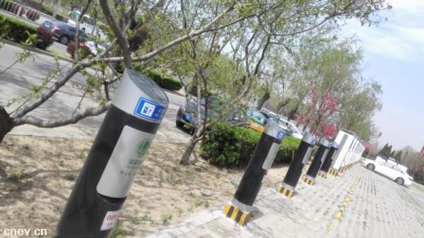 绿色出行 丨汽车智能化对城市充电桩建设会带来哪些机遇与挑战?