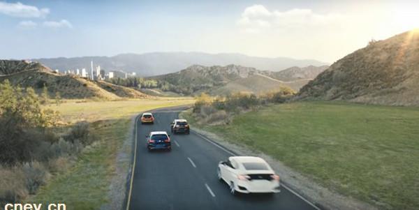 大众子公司发起全美广告活动 以推广电动汽车