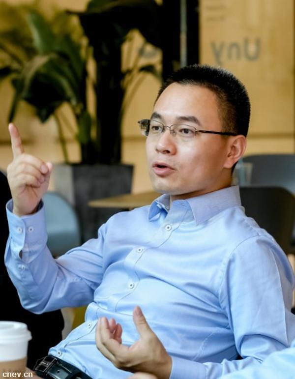 合众新能源张祺:智能座舱将成为无人驾驶汽车标配