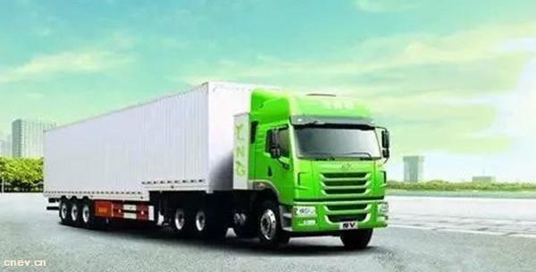 运输调结构进行时:新能源货车或将迎来井喷