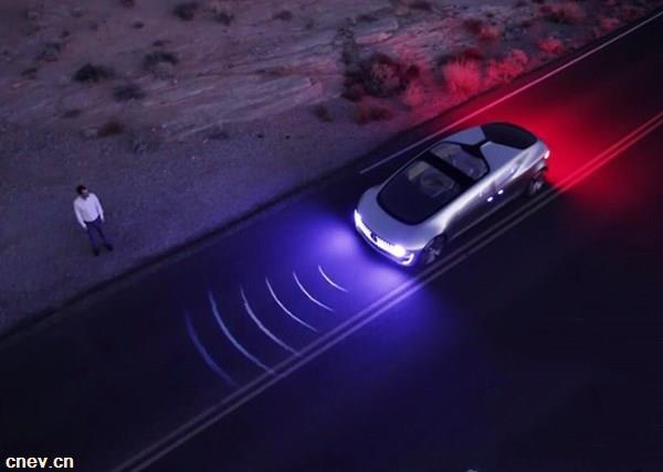 安波福牵手广汽新能源,将在高级辅助驾驶领域合作