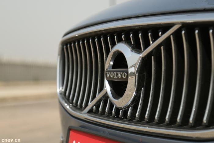 沃尔沃与埃契汽车合资企业研发电动汽车 用于公共交通