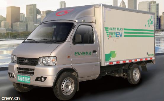 厦门新规:不对新能源货车实施限行,且免于办理货车通行证
