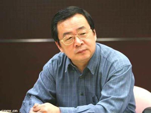贾新光:国内新能源车窗口期3-5年 应抓紧电池技术研究