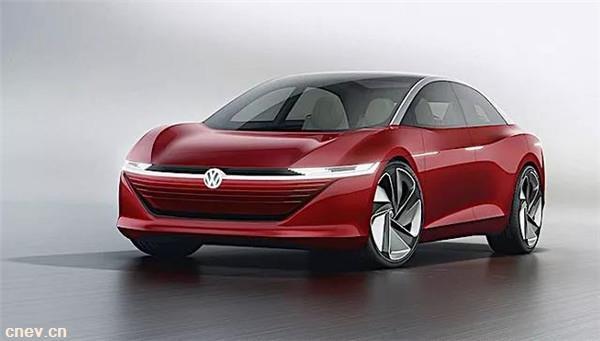 大众汽车首家仅生产电动车的工厂将实现10万年产能