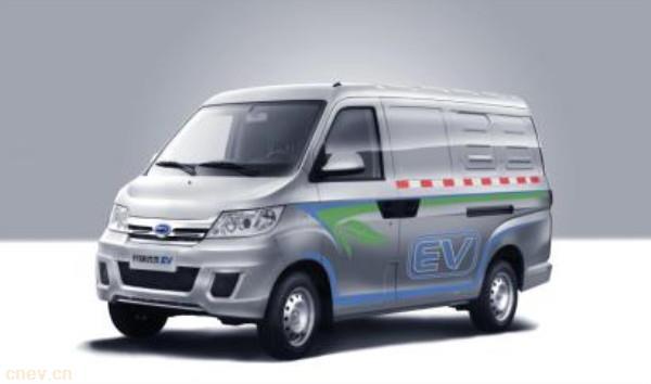 奇瑞集团签约超威集团 达成新能源商用车战略合作